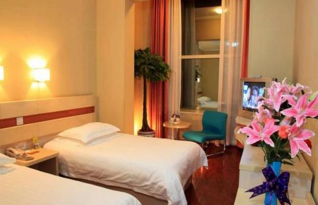 фото Shindom Inn Jianguomen Beijing изображение №6