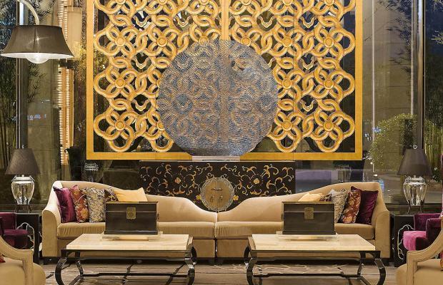 фотографии отеля Sofitel Wanda Beijing (ех. Wanda Vista Beijing) изображение №27