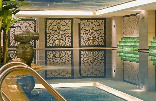 фото отеля Sofitel Wanda Beijing (ех. Wanda Vista Beijing) изображение №13