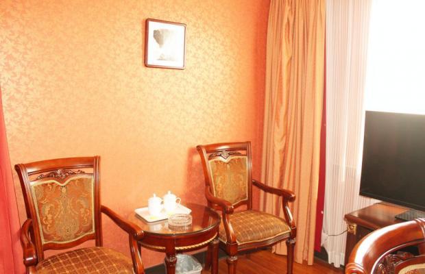 фото отеля King`s Joy изображение №17