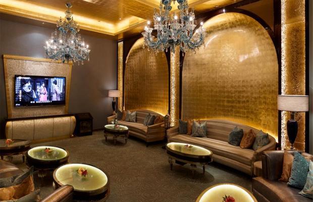 фото Hotel Kunlun изображение №22