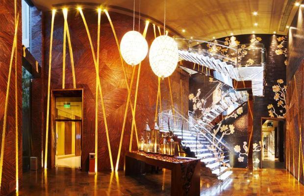 фотографии отеля Hotel Kunlun изображение №15