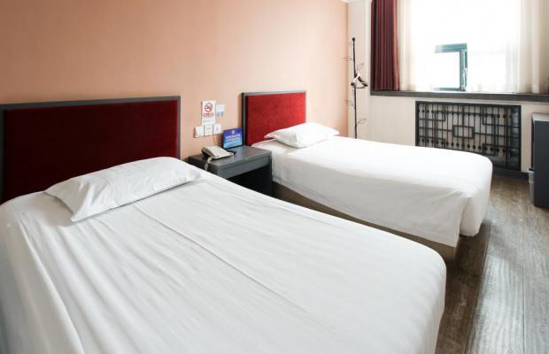 фото отеля Dongsi Super 8 Hotel изображение №5