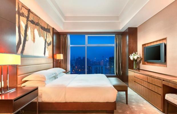 фото Doubletree By Hilton Beijing изображение №14