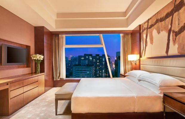 фотографии отеля Doubletree By Hilton Beijing изображение №11