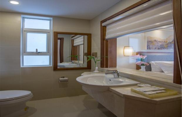 фотографии отеля Tianze Beach Resort изображение №15