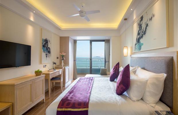 фото Tianze Beach Resort изображение №10
