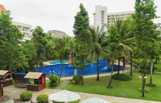 фото Azure Resort Hotel Spa (ex.Yuhai International Resort) изображение №14