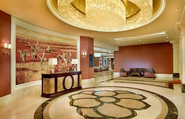 фото Liaoning International Hotel (ex. Royal King Hotel Beijing) изображение №18
