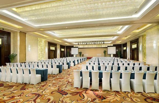 фото Liaoning International Hotel (ex. Royal King Hotel Beijing) изображение №2