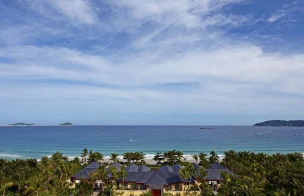 фото Sheraton Sanya Resort изображение №46