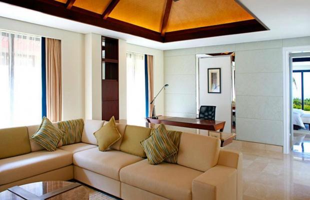 фото отеля Sheraton Sanya Resort изображение №41