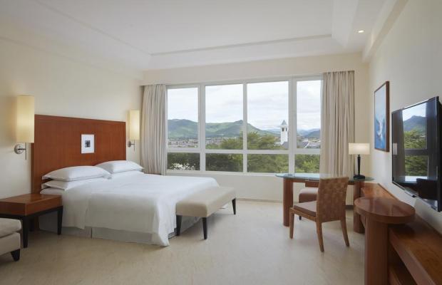 фото Sheraton Sanya Resort изображение №34