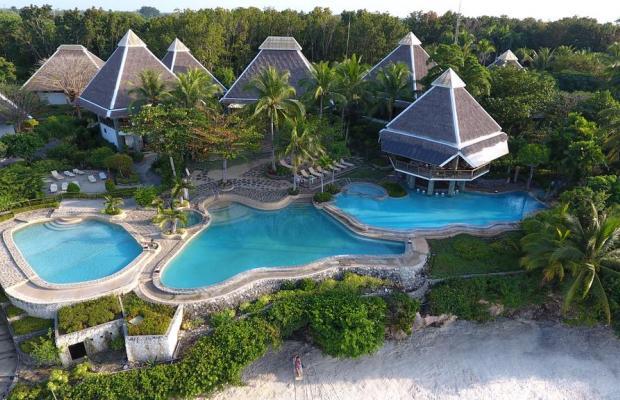 фото отеля Mithi Resort & Spa (ex. Panglao Island Nature Resort) изображение №1