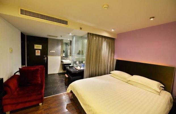 фото отеля FX Hotel Yansha Beijing изображение №5