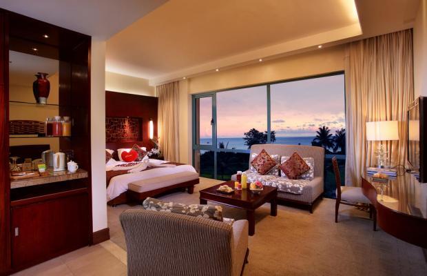 фото Tianhong Resort изображение №18