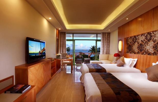 фото отеля Tianhong Resort изображение №13