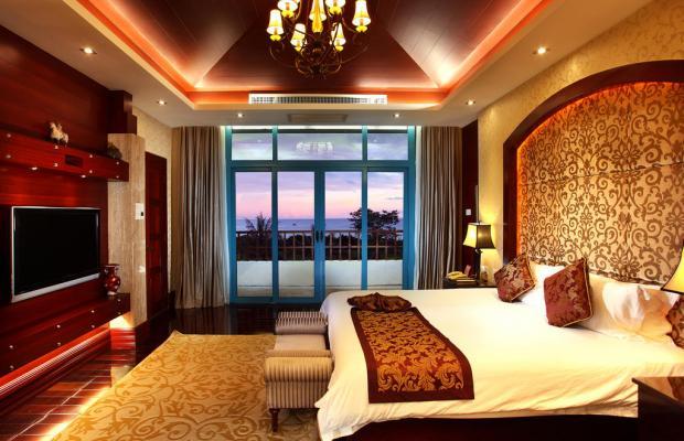 фотографии Tianhong Resort изображение №8