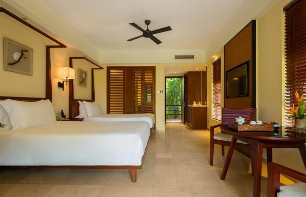 фотографии отеля Narada Resort & Spa Qixian Mount изображение №11