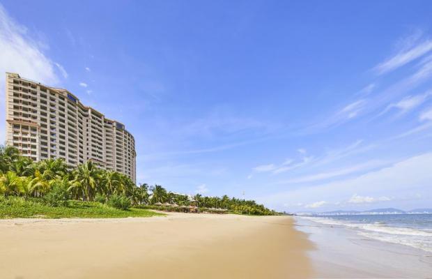 фото отеля Sheraton Sanya Bay Resort (ex. Tangla Hotel Sanya) изображение №1