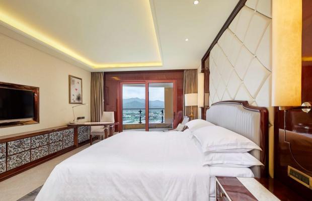 фото Sheraton Sanya Bay Resort (ex. Tangla Hotel Sanya) изображение №6