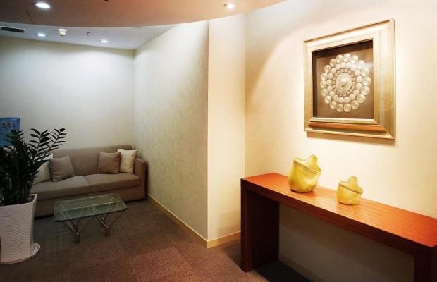 фото отеля Jing Guang Center (ex. Jing Guang New World) изображение №29