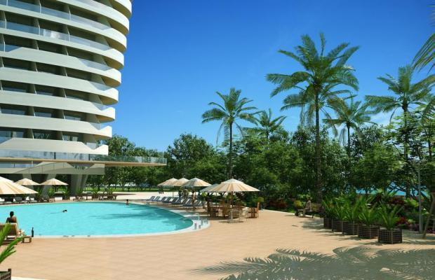 фото отеля Phoenix Island Resort изображение №33