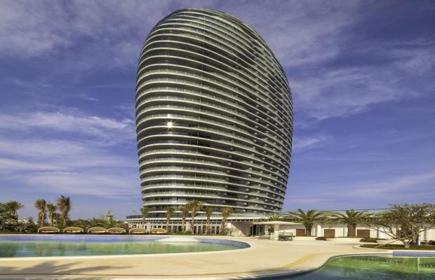 фотографии отеля Phoenix Island Resort изображение №7