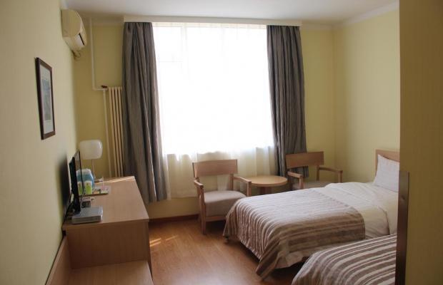 фото Beijing GOTO Modern Hotel - Qianmen изображение №10