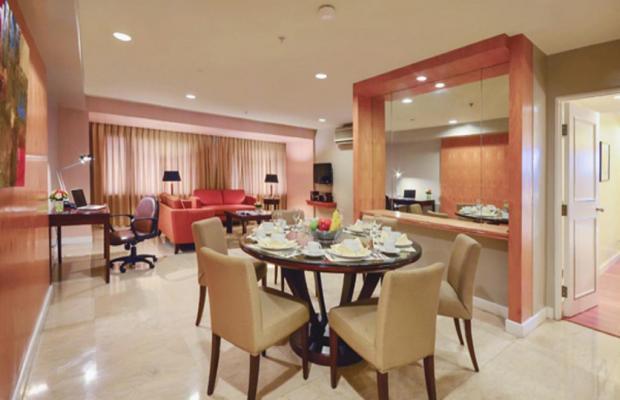 фотографии The Linden Suites изображение №60