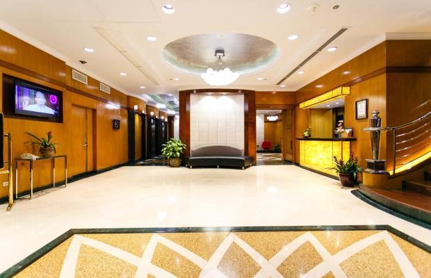 фотографии The Linden Suites изображение №52