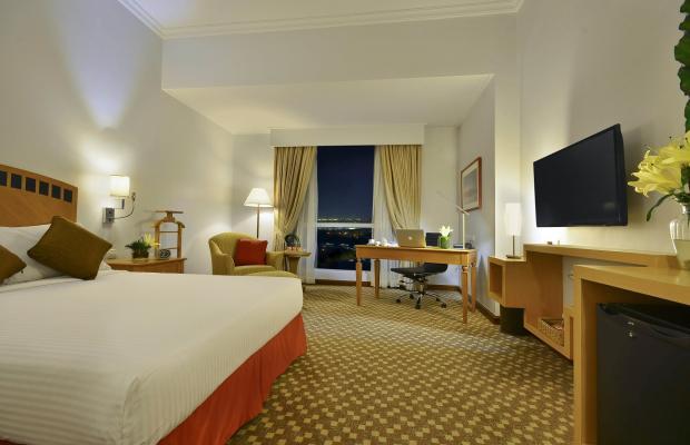 фото отеля The Linden Suites изображение №45