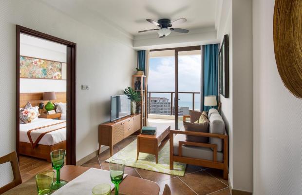 фото отеля Aloha Oceanfront Suite Resort изображение №17