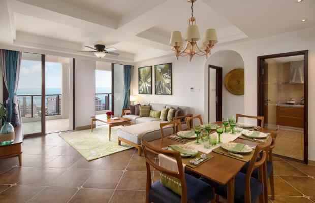 фото Aloha Oceanfront Suite Resort изображение №14