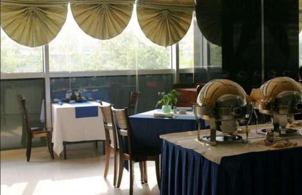 фотографии отеля Kangming Beijing изображение №7