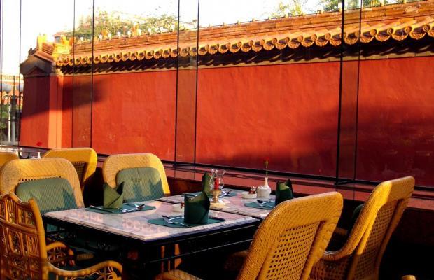 фото отеля Grand Hotel Beijing изображение №25