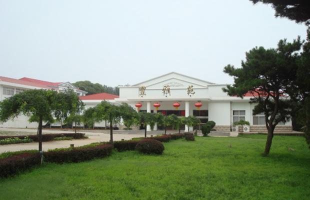 фото отеля Санаторий Лечебной Дыхательной Гимнастики (Цзигон) изображение №9