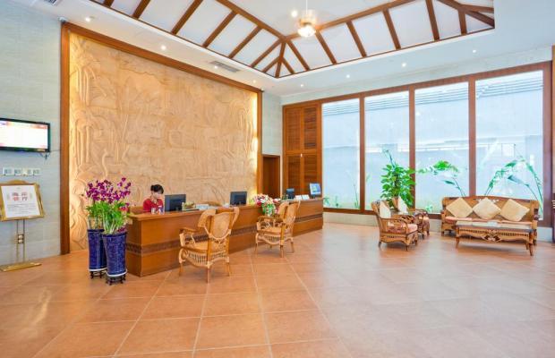 фото Bao Hong Hotel Sanya (Annex Building) изображение №18