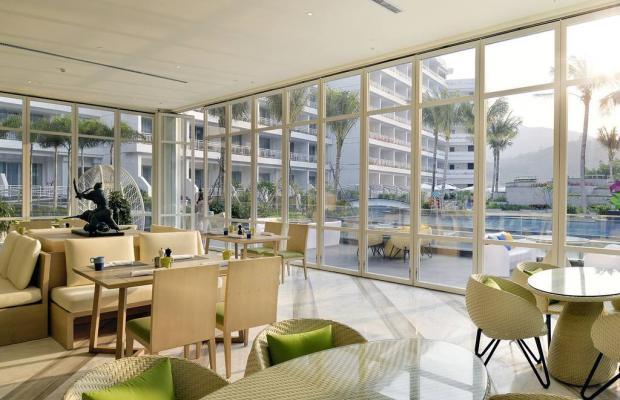 фотографии Palace Resort & Spa Yalong Bay  изображение №48