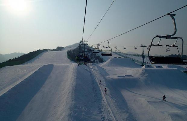 фото Nanshan Ski Village изображение №18