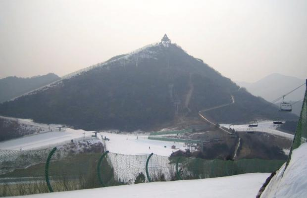 фото Nanshan Ski Village изображение №6
