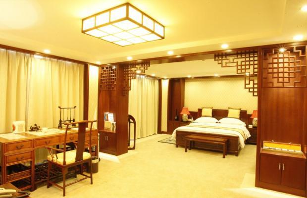 фотографии отеля Ningxia изображение №23