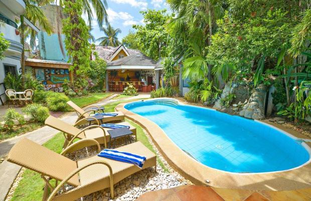 фото отеля Villa Sunset изображение №41