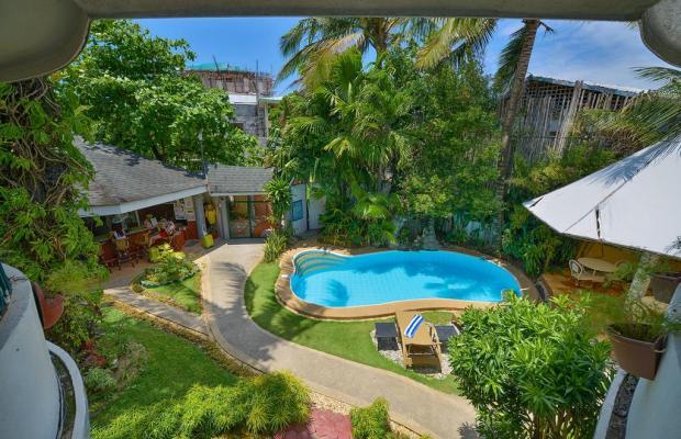фото Villa Sunset изображение №26