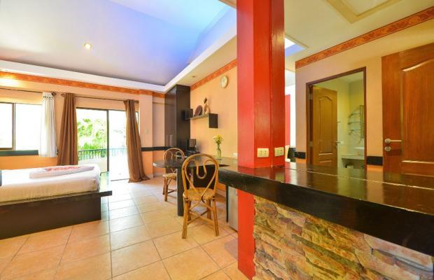 фото отеля Villa Sunset изображение №21