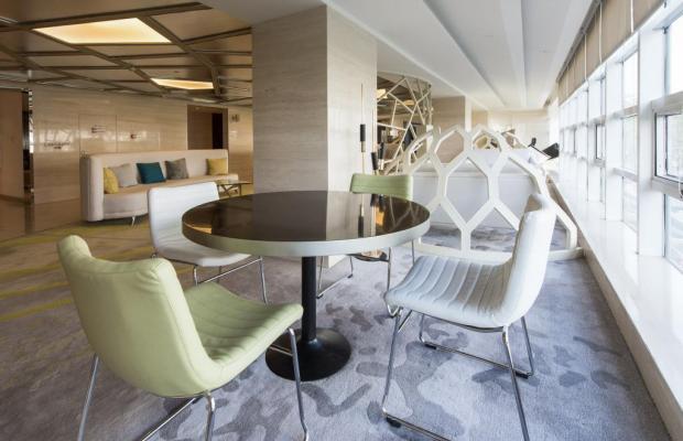фотографии отеля Quianyuan Business International изображение №47