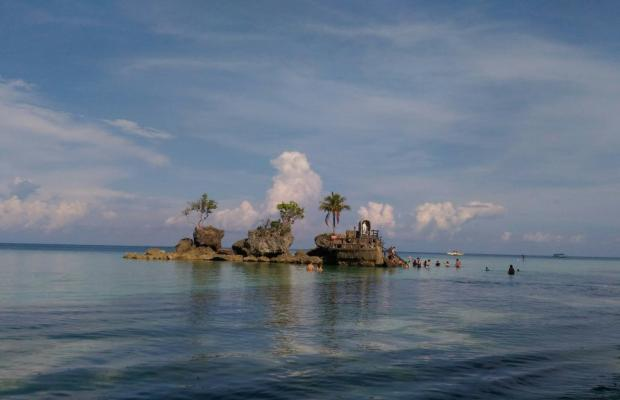 фотографии отеля Le Soleil de Boracay изображение №7