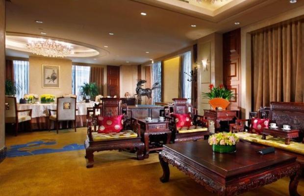 фотографии отеля Guidu Hotel Beijing изображение №19