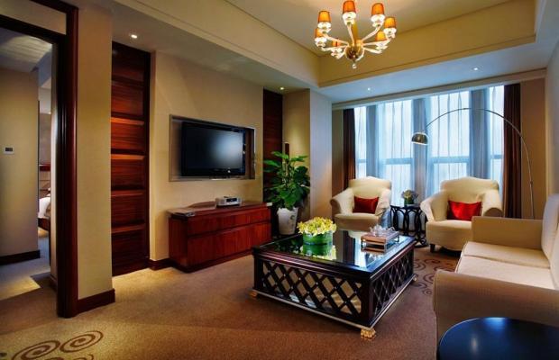 фотографии отеля Guidu Hotel Beijing изображение №7