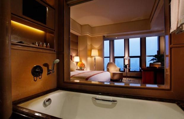 фото Guidu Hotel Beijing изображение №2
